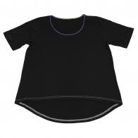 Модная футболка. Натуральный хлопок, комфортная модель