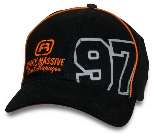Модная кепка FREAKY MASSIVE ®