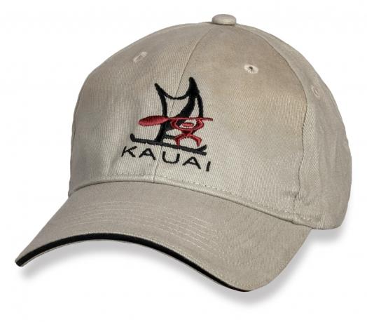 Модная кепка Kauai.