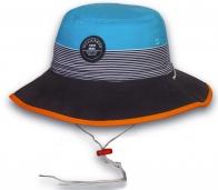 Модная летняя шляпка с логотипом BILLA BONG