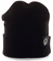 Модная мужская шапка Cooperative International на каждый день. Надежно согреет. Незаменима в холодное время года