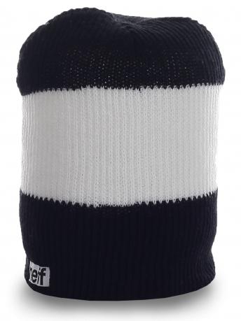Модная повседневной модели шапка бини Neff всем кто фанатеет от спорта