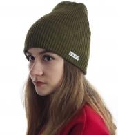 Модная шапка Neff для ежедневных прогулок