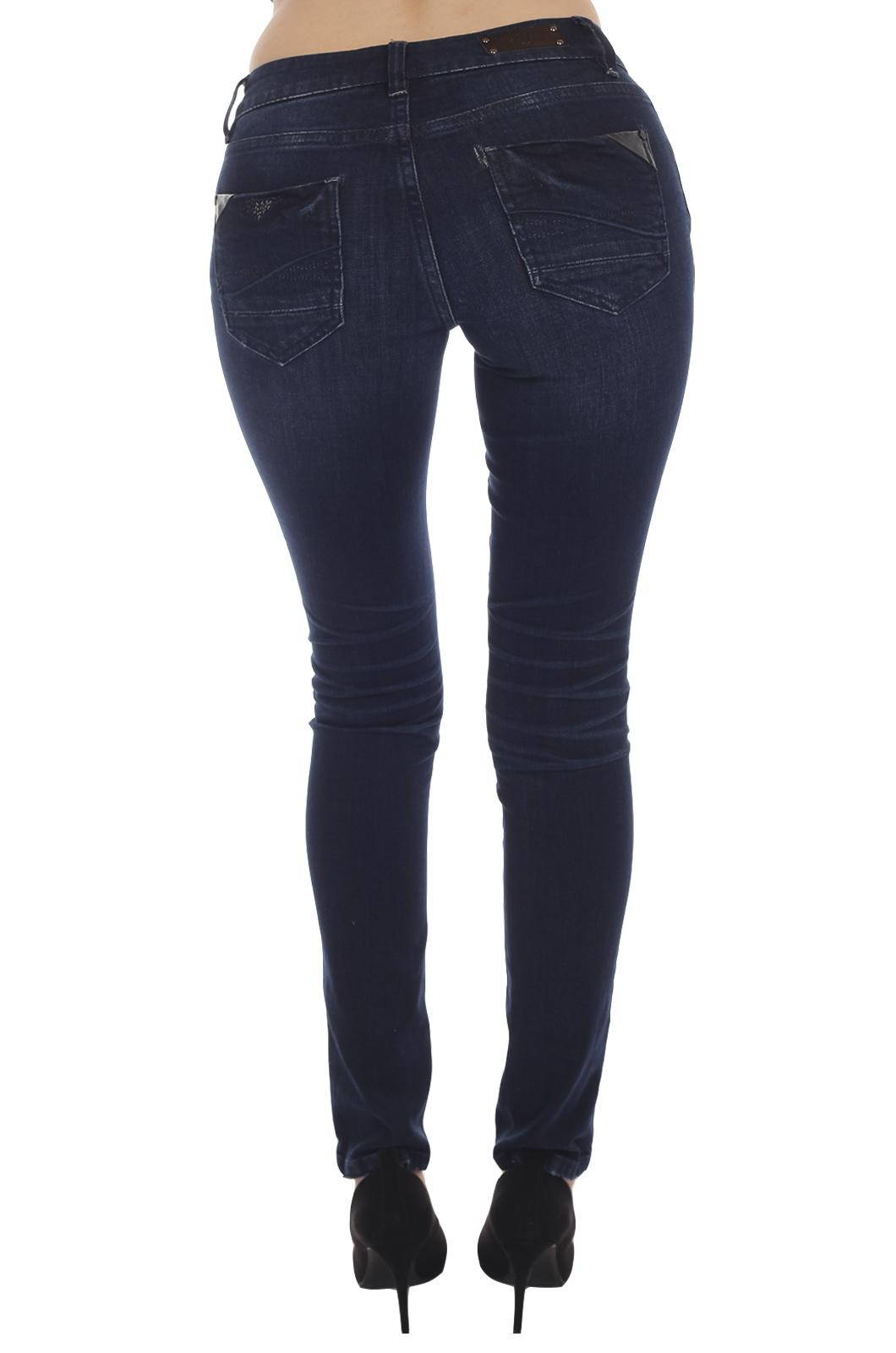 Недорогие женские джинсы – популярный прямой крой, качественный деним, супер цена