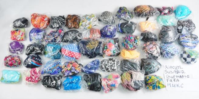 Модные купальники Rip curl, Sunflair, Charmante, Faba с подиумов мира
