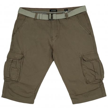 Модные шорты CTCH. Качественный пошив, 100% хлопок
