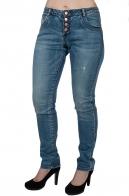 Модные женские джинсы бренда Vila