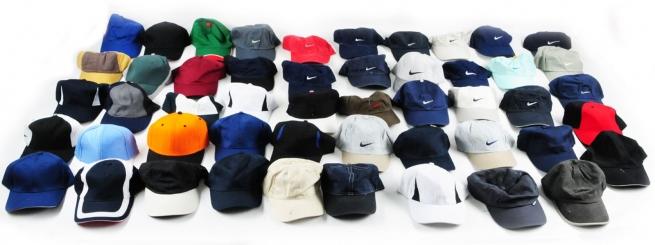 Молодежные кепки для лета-2017