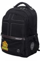 Молодежный городской рюкзак с нашивкой Погранвойск