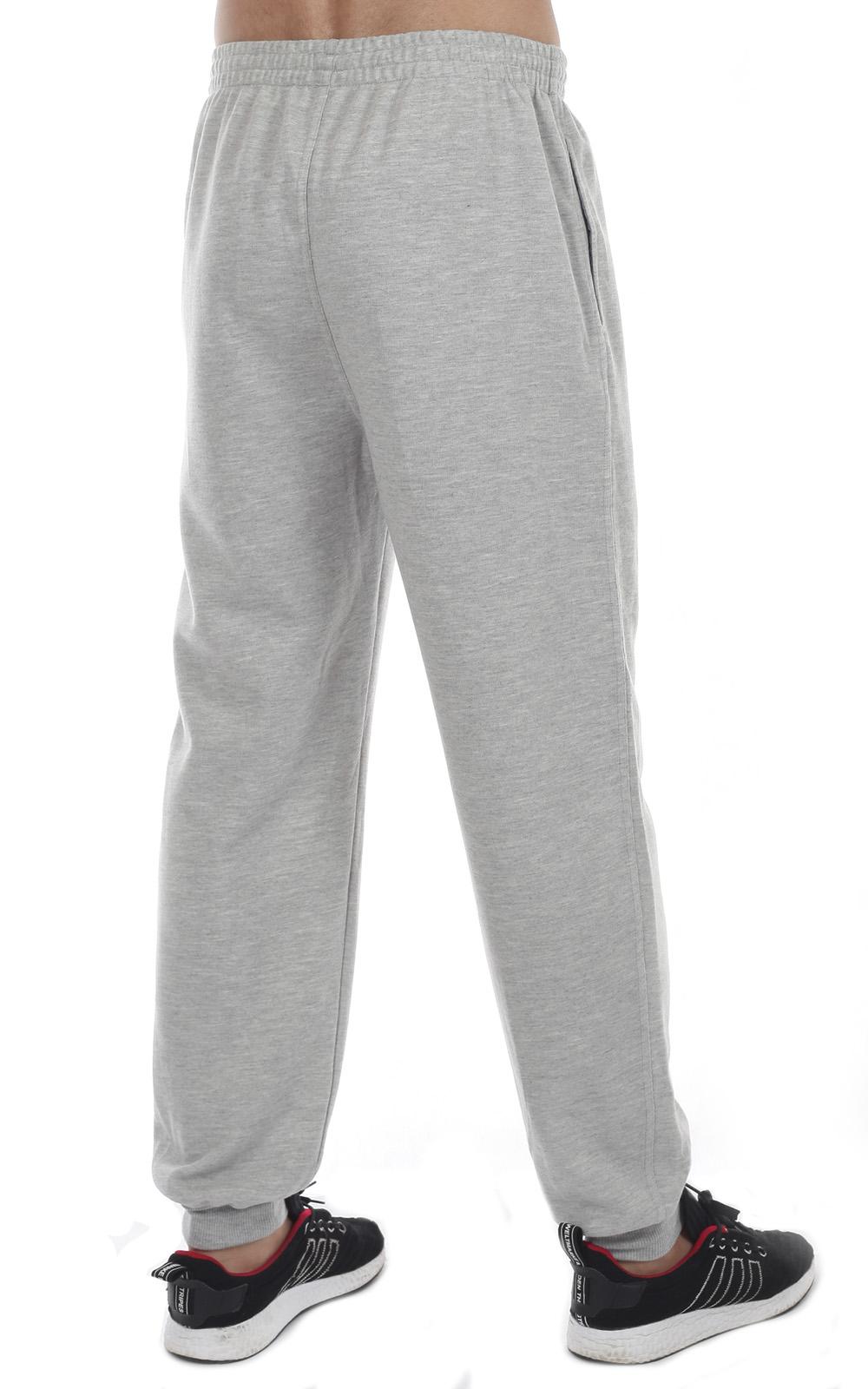 Недорогие мужские спортивные штаны с резинкой