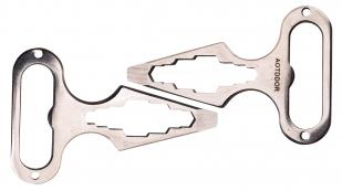 Мультиинструмент AOTDDOR EDC - шестигранный ключ
