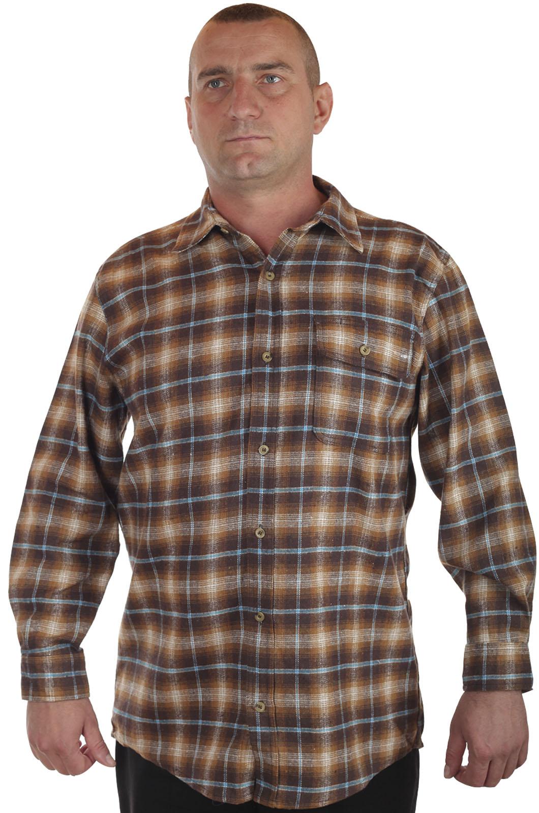 Недорогие мужские рубашки продаются в интернет магазине Военпро