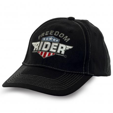 Мужская бейсболка Freedom Raider. Отличное качество по супер-цене!