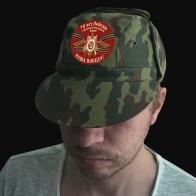 Мужская кепка к 70-летию Победы
