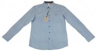 Мужская рубашка Foxthon
