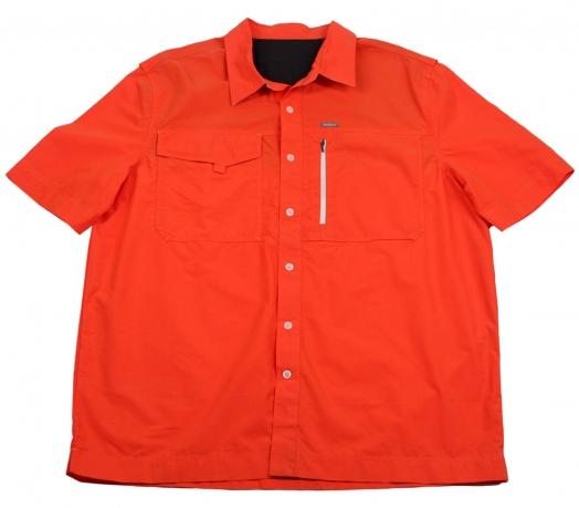 Мужская рубашка Rockland из 100% хлопка