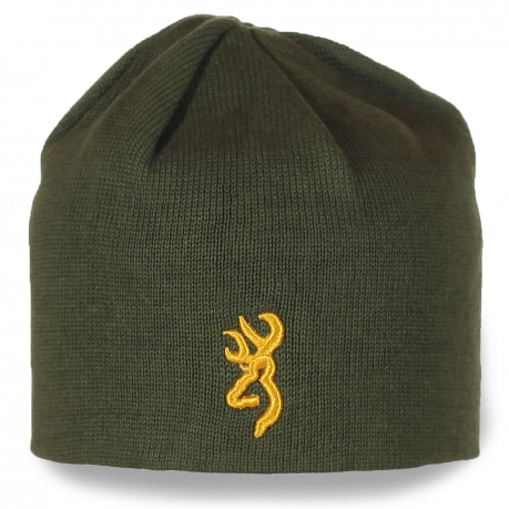 Мужская шапка Browning
