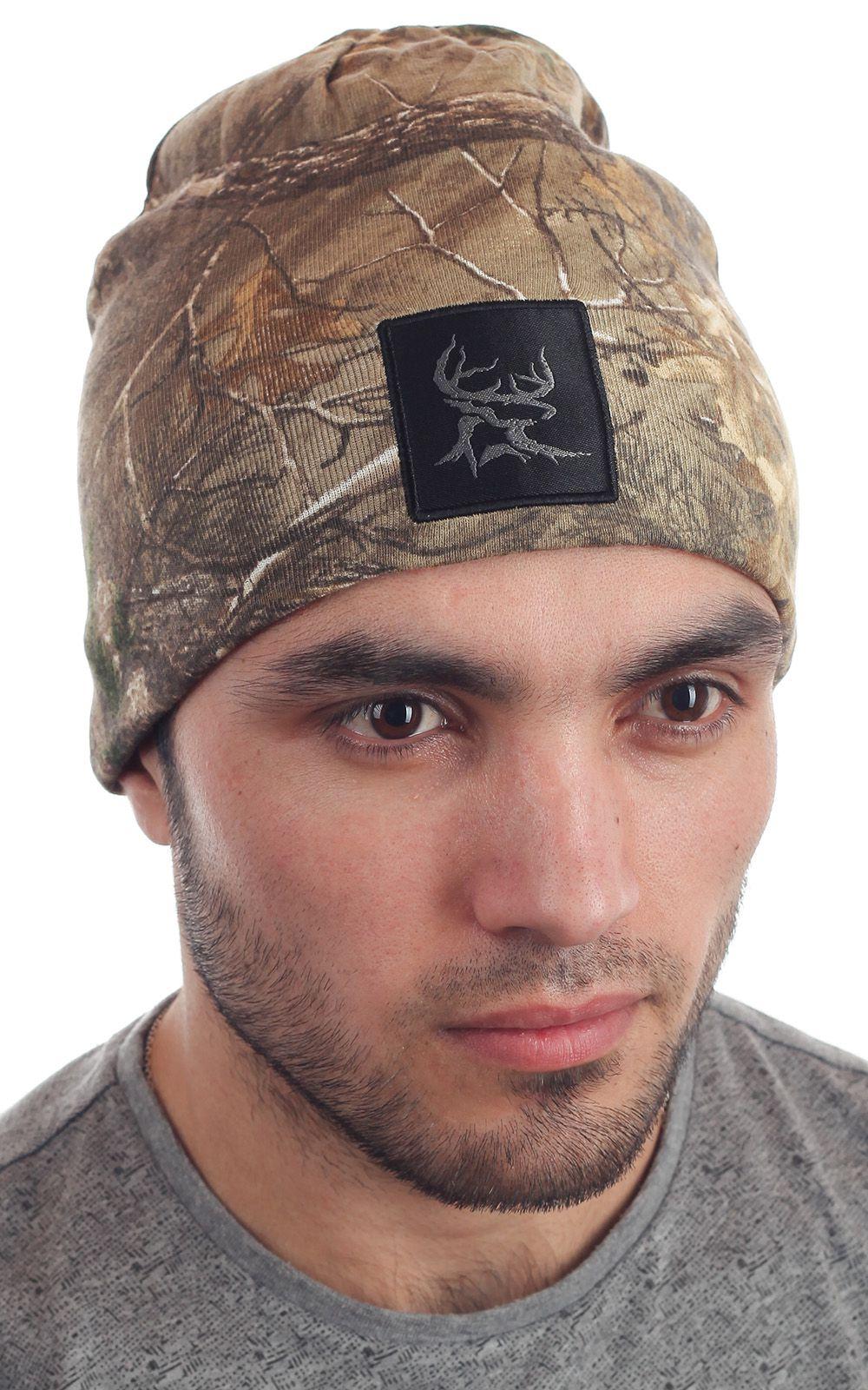 Купить шапку для охотников