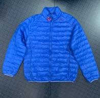 Мужская синяя куртка от бренда Jackson Hole