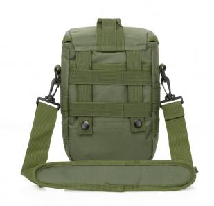 Мужская тактическая сумка на плечо для камеры с доставкой по России