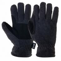 Мужские флисовые перчатки с тинсулейтом от Thinsulate insulation