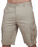 Мужские хлопковые шорты от Ecko Unltd (США)