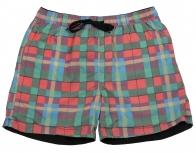 Мужские двусторонние шорты из 100% хлопка. Качественные и удобные