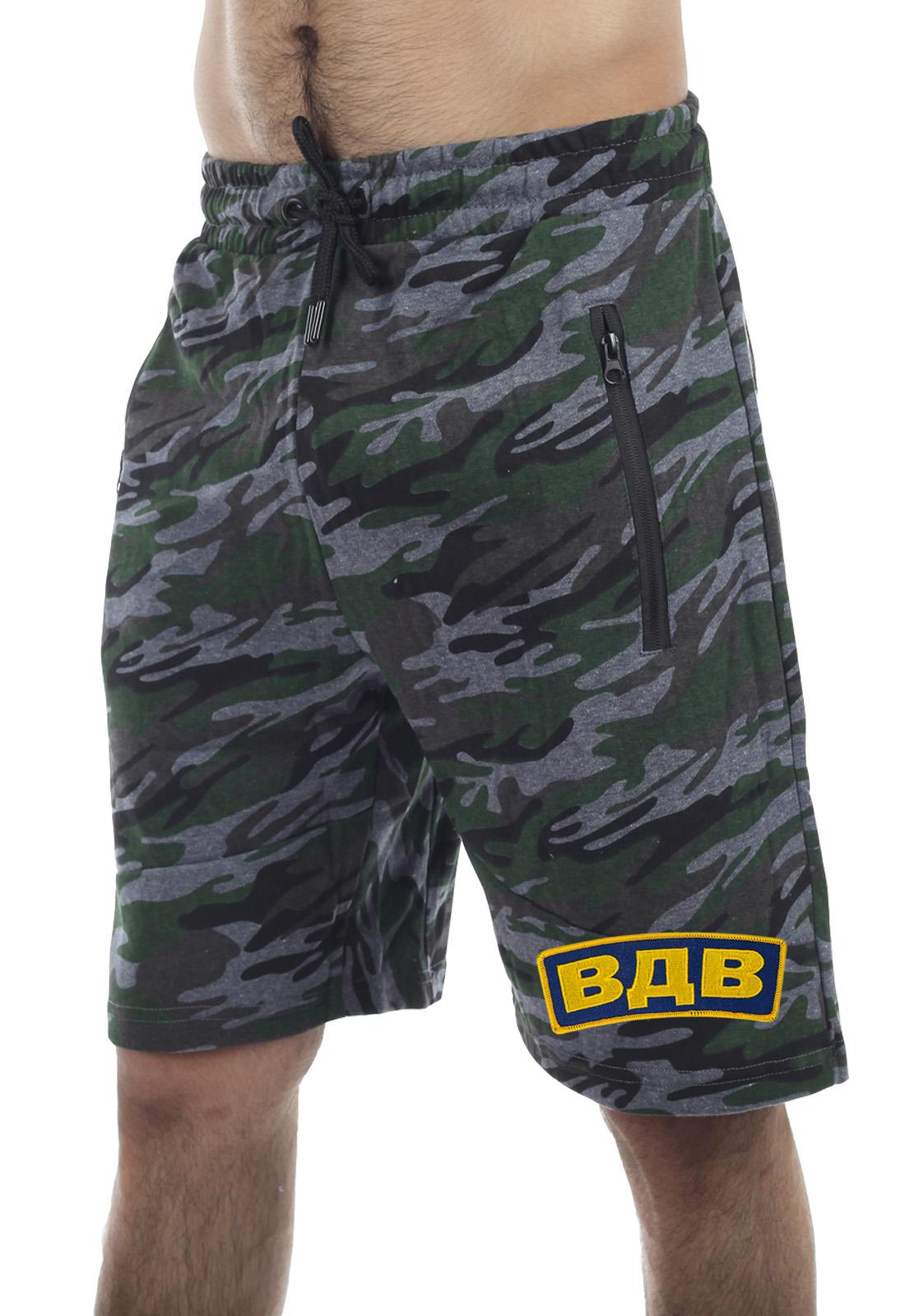 Купить в военторге Военпро мужские шорты до колен