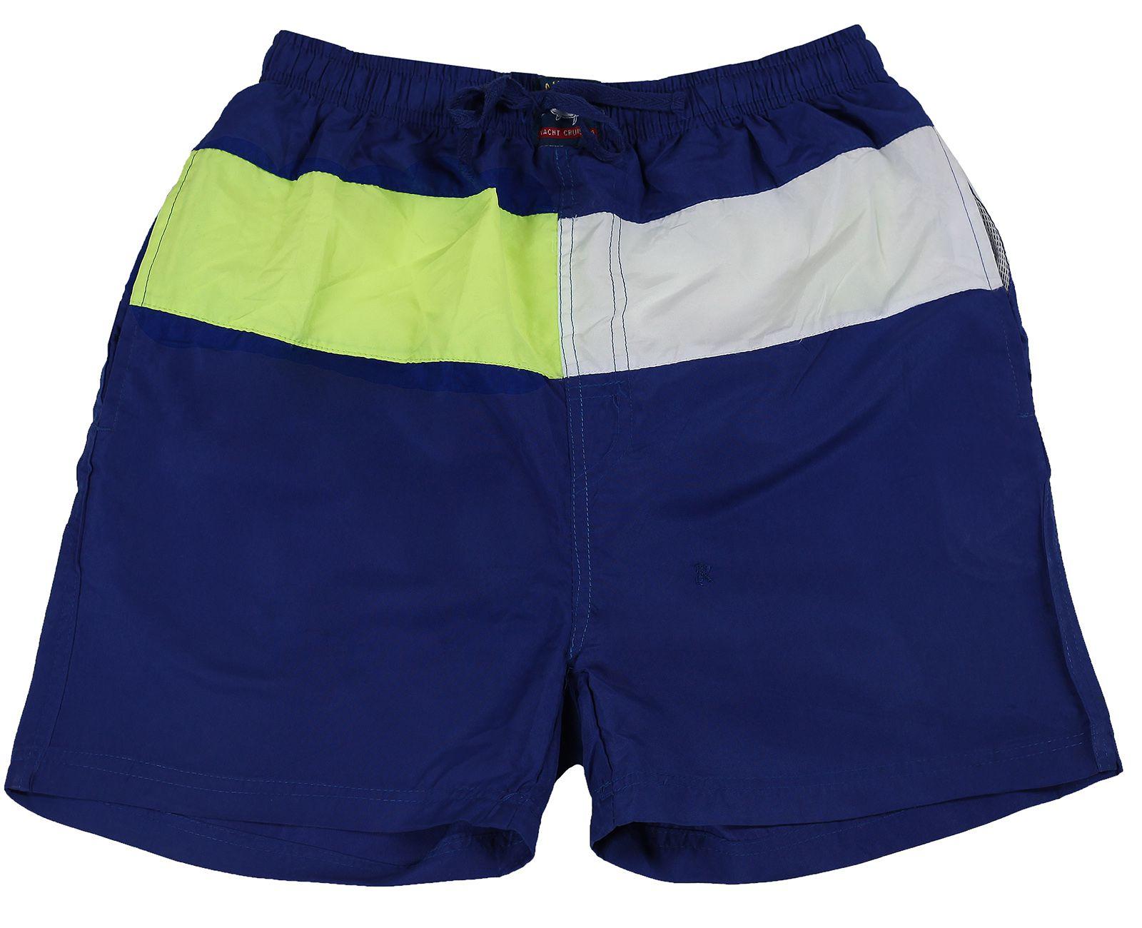 Мужские шорты для спортивных тренировок от Basic