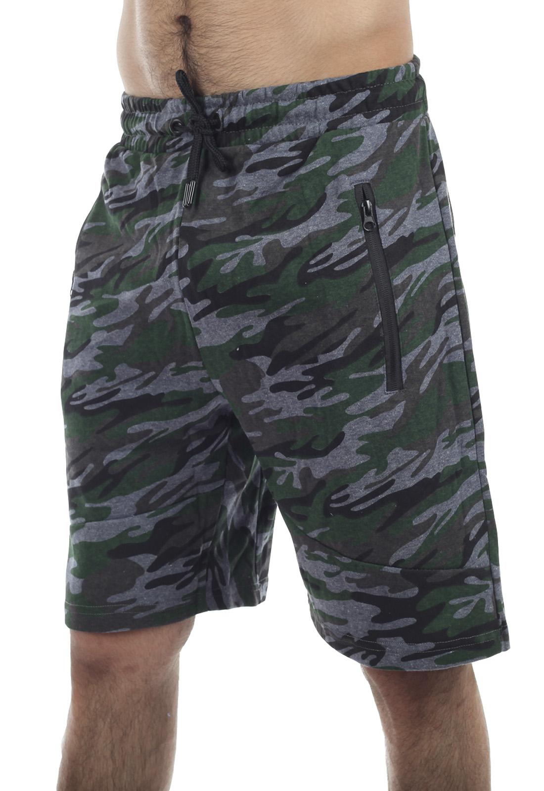 Купить в Москве военные мужские шорты