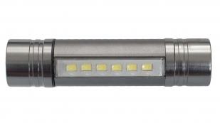 Заказать налобный фонарь светодиодный