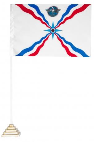 Настольный флаг Ассирии