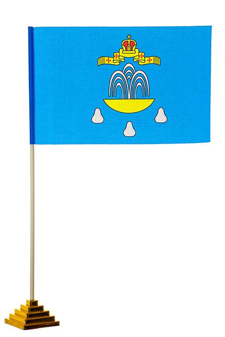Настольный флаг Кашинского района