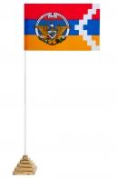 Флаг Нагорно-Карабахской республики