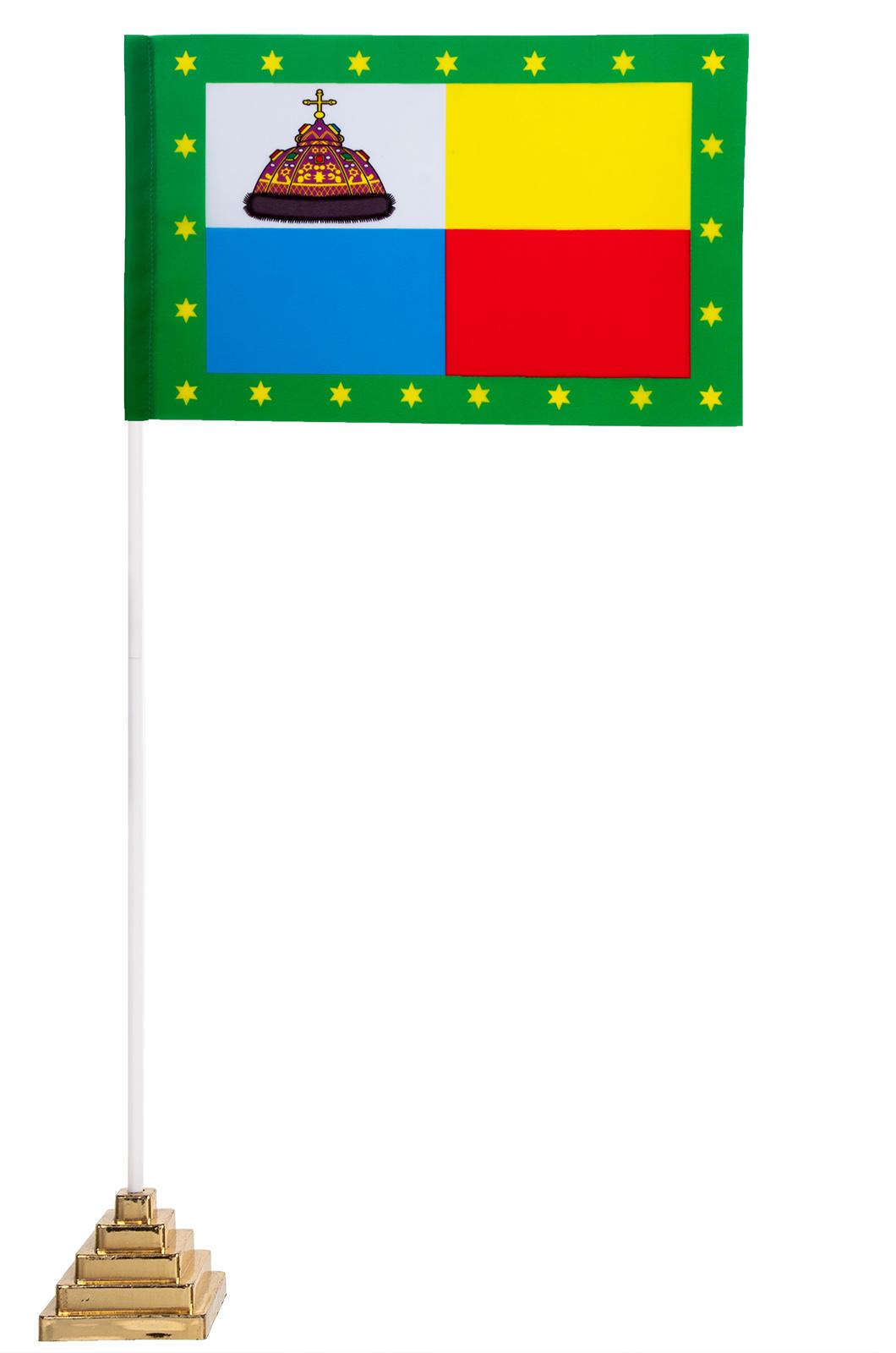 Настольный флаг Тамани