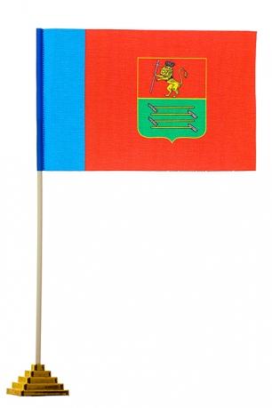 Настольный флажок Судогодского района