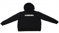 Непритязательное стильное худи бренда We Live Forum для увлекающихся спортом
