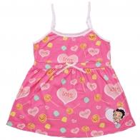 Нежное платье от бренда Universal Studios® (США) для маленькой красавицы