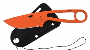 Нож ESEE Izula Orange высокого качества