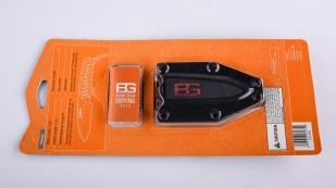 Нож Gerber Bear Grylls Survival Paracord Knife - от известного производителя