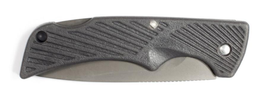 Нож складной Bear Grylls (№52)-в сложенном виде
