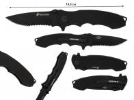 Нож морпехов США USMC Marines M-1012 G10