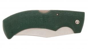 Нож на каждый день Clip Point Half-Serrated Blade