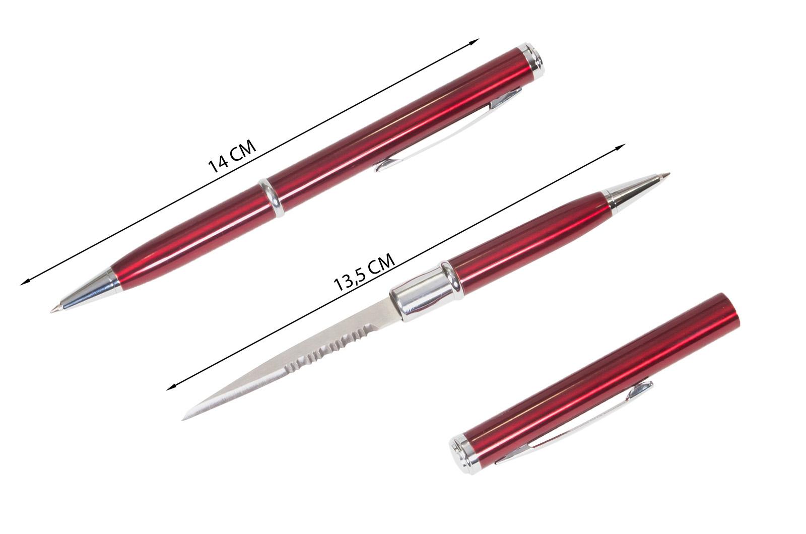 Нож ручка