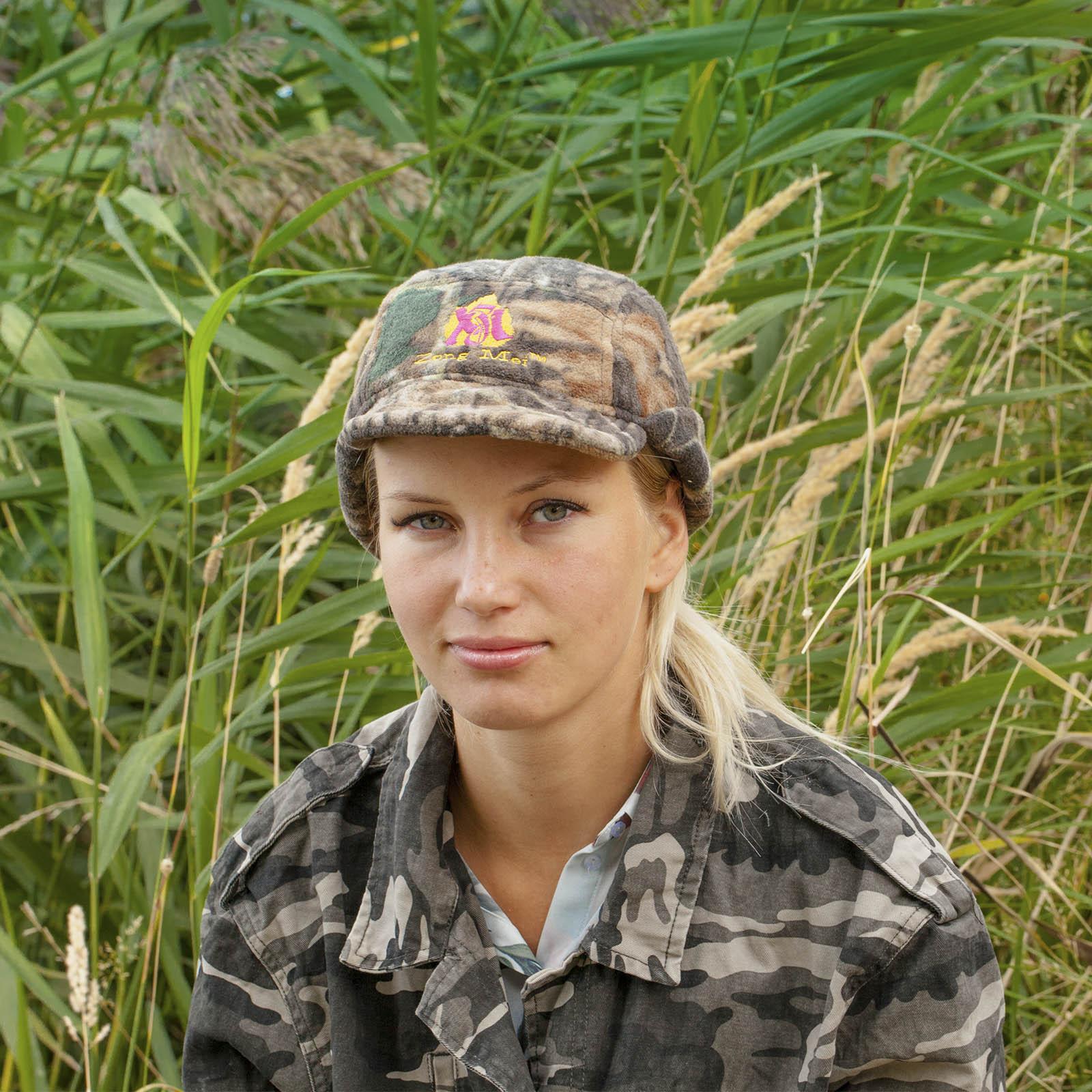 Купить осенние и зимние охотничьи кепки Zong Mei
