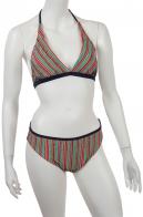 ОКУНИСЬ В ЛЕТО! Трендовый купальник в полоску от Olympia для куротного отдыха! Отличное качество и привлекательная цена!