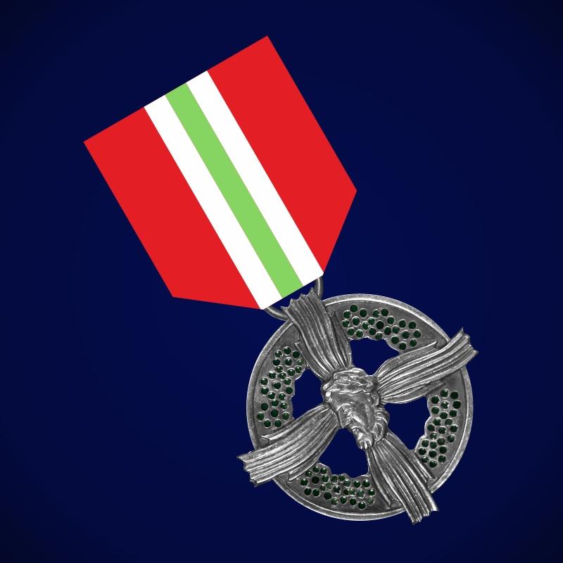 Орден Благодарности (Иран)