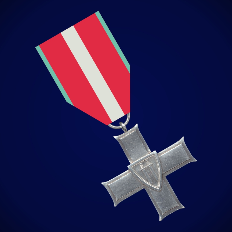 Орден Крест Грюнвальда 3 степени