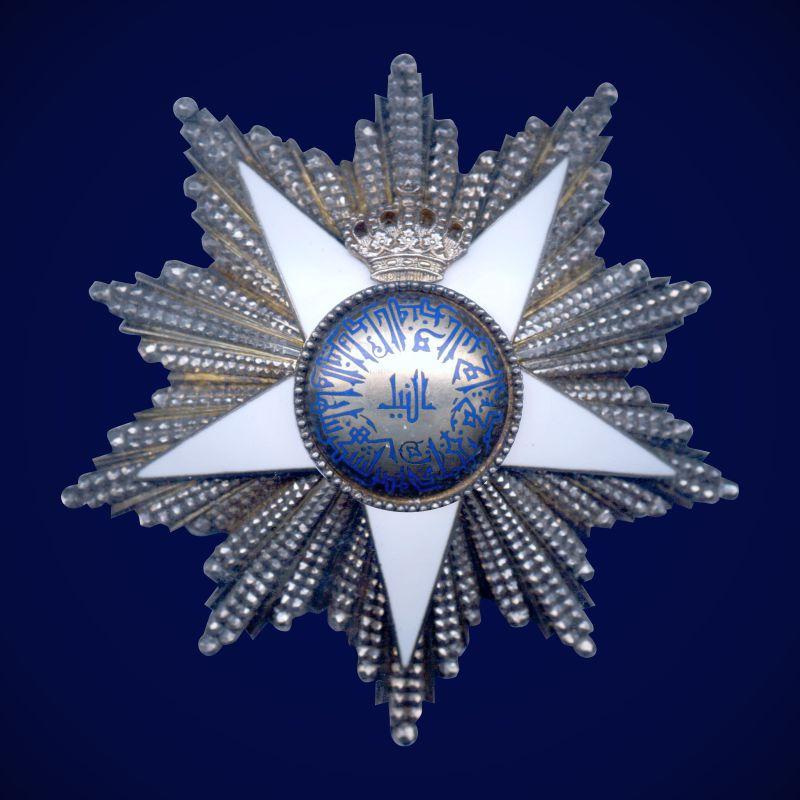 Орден Нила