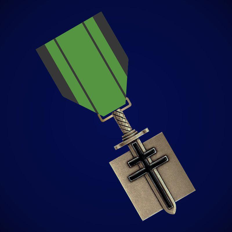 Орден Освобождения (Франция)